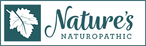 Nature's Naturopathic Logo